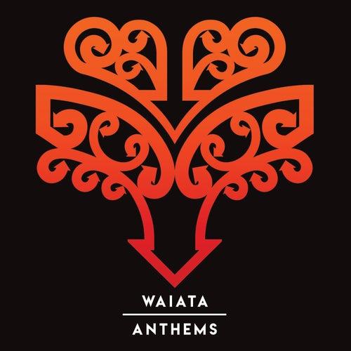 Waiata / Anthems de Various Artists