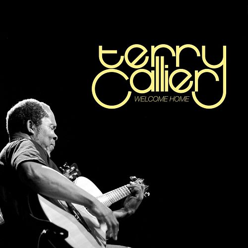 Welcome Home (Deluxe Edition) di Terry Callier