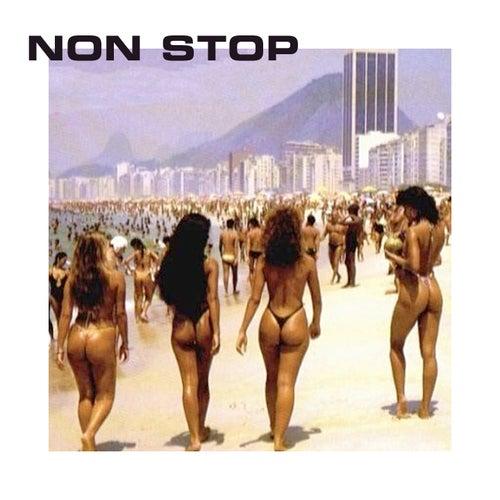 Non stop de Sneazzy