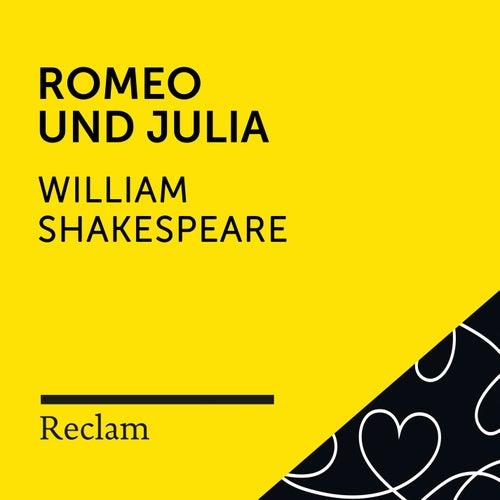 Shakespeare: Romeo und Julia (Reclam Hörspiel) von Reclam Hörbücher