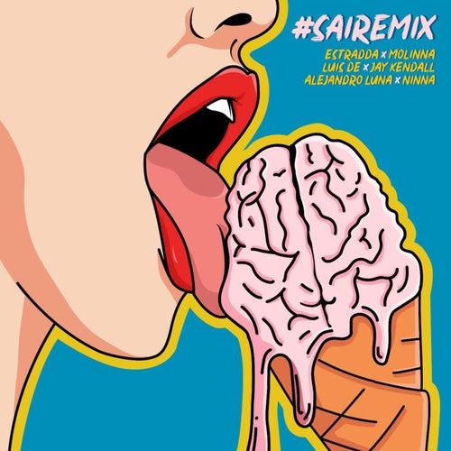 SAI (Remix) de Estradda