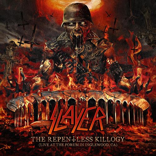 The Repentless Killogy (Live at the Forum in Inglewood, CA) de Slayer