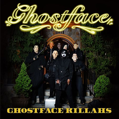 Ghostface Killahs von Ghostface Killah