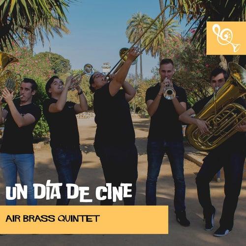 Un día de cine de Air Brass Quintet