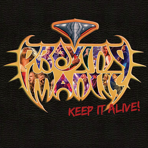 Children of the Earth (Live) by Praying Mantis