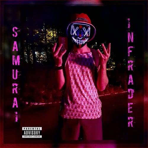 Samurai de Infrader