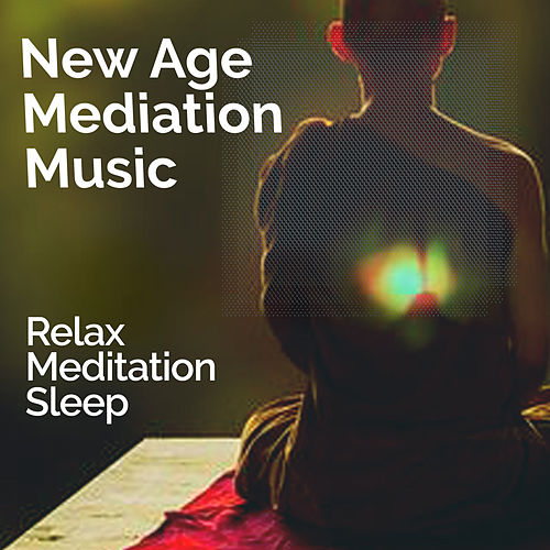 New Age Mediation Music de Relax Meditation Sleep