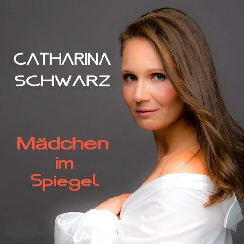 Mädchen im Spiegel by Catharina Schwarz
