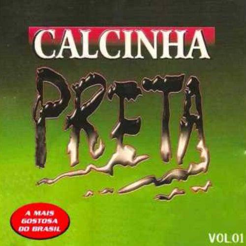 A Banda de Forró Mais Gostosa do Brasil, Vol. 1 fra Calcinha Preta