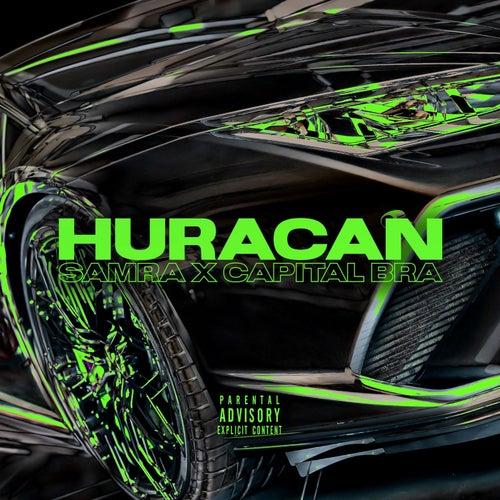 Huracan von Samra