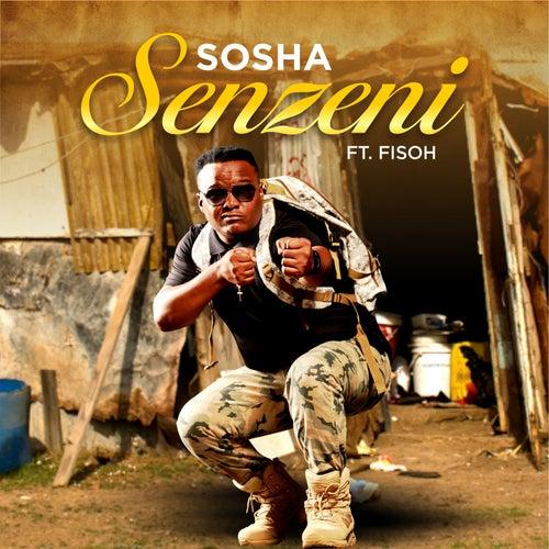 Senzeni by Sosha