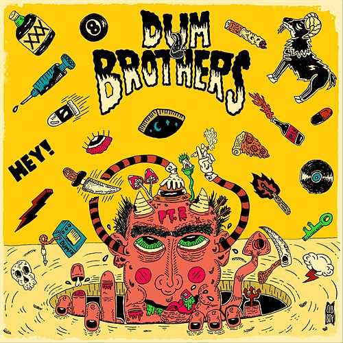 Pt. 2 by Dum Brothers