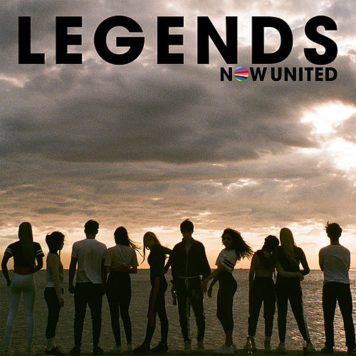 Legends by Now United