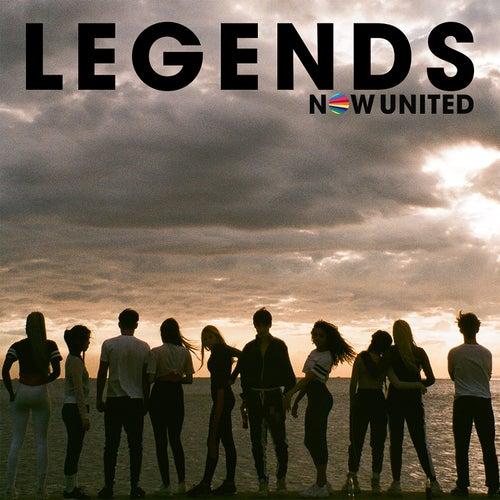 Legends de Now United