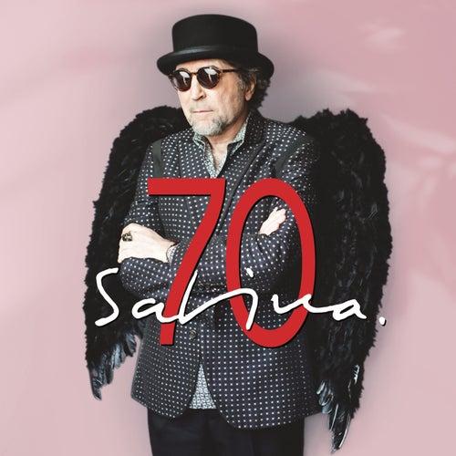 Sabina 70 by Joaquín Sabina