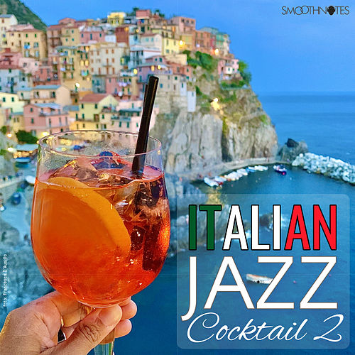 Italian Jazz Cocktail 2 von Giacomo Bondi