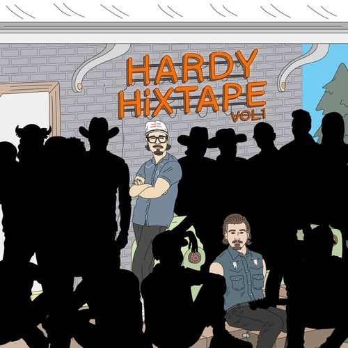 He Went To Jared (HARDY feat. Morgan Wallen) by Hixtape