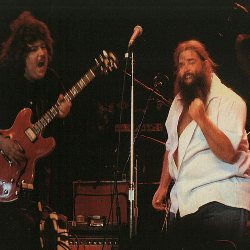 Canned Heat Live in Concert 1979 (Remastered) di Canned Heat