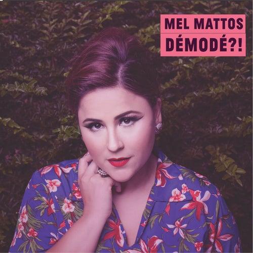 Meu Par de Mel Mattos