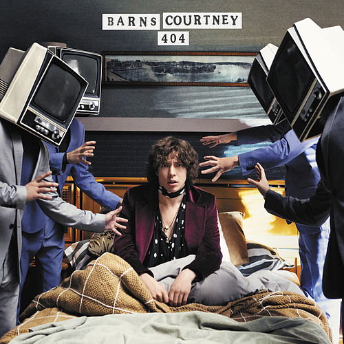 404 de Barns Courtney