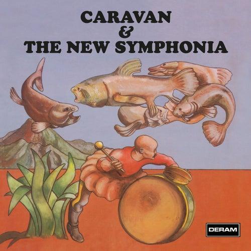 Caravan & The New Symphonia (Live At The Theatre Royal / 1973) by Caravan