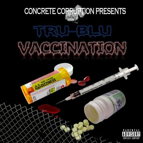 Vaccination von TruBlu