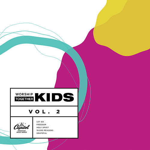 Worship Together Kids (Vol. 2) von Worship Together Kids