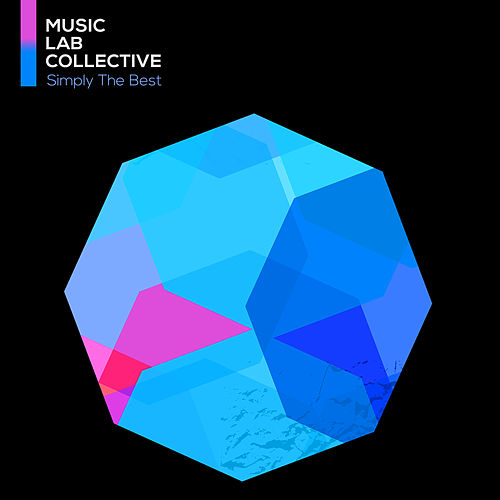 Simply The Best (arr. piano) de Music Lab Collective