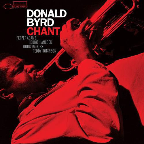 Chant de Donald Byrd