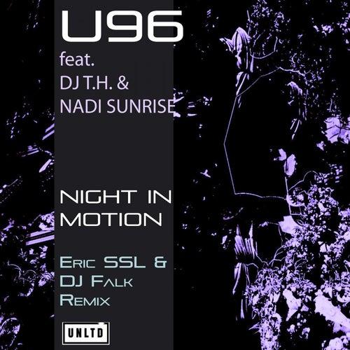 Night in Motion (Eric Ssl & DJ Falk Remix) von U96