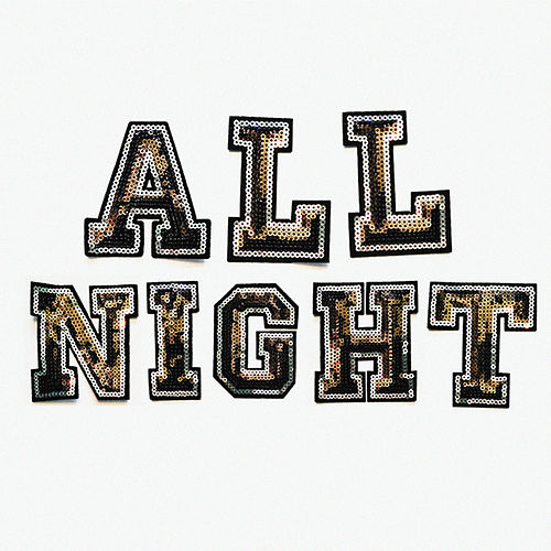 All Night by Cereus Bright
