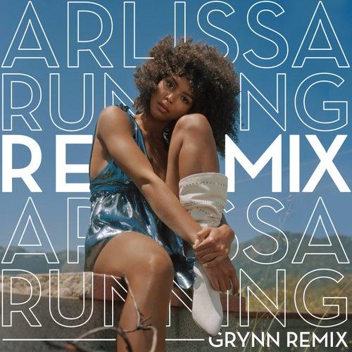 Running (GRYNN Remix) by Arlissa