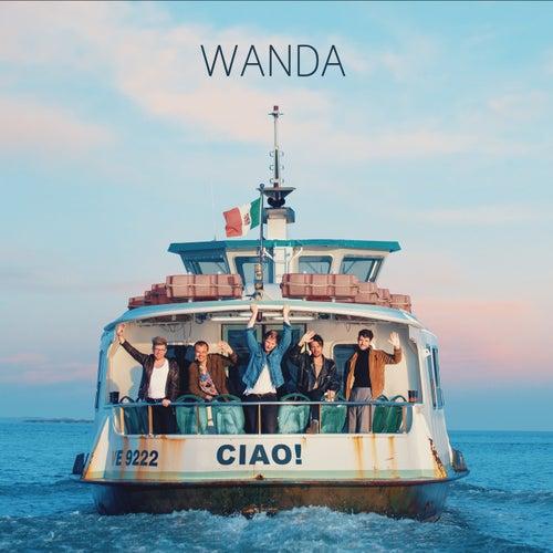 Ciao! (Deluxe) von Wanda