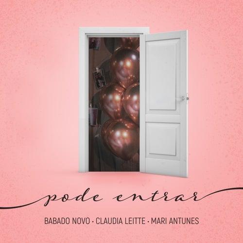 Pode Entrar by Babado Novo