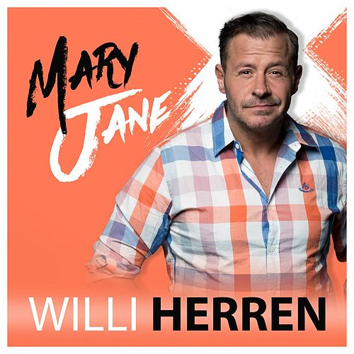 Mary Jane von Willi Herren