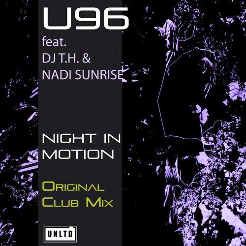 Night in Motion von U96
