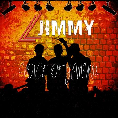 Voice of Jimmy von Jimmy
