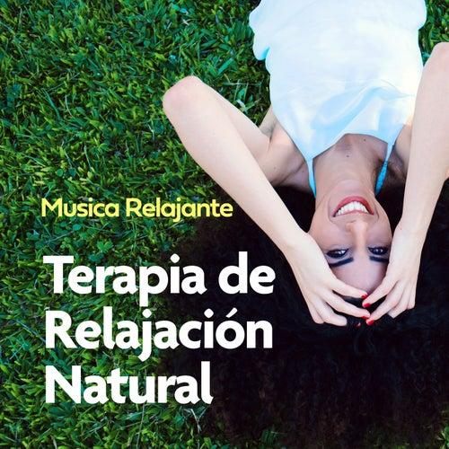 Terapia de Relajación Natural de Musica Relajante