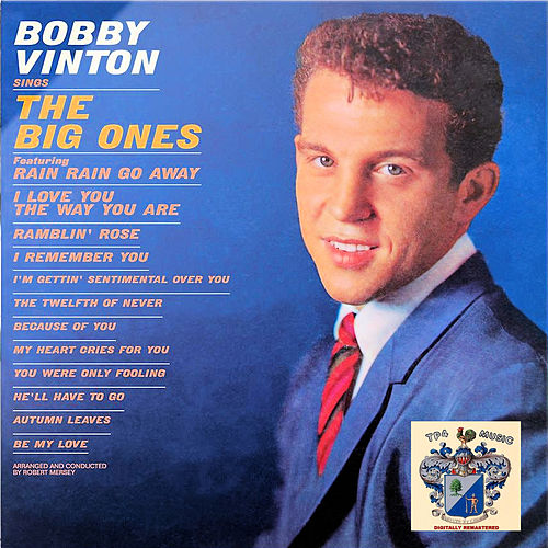 Bobby Vinton Sings the Big Ones by Bobby Vinton