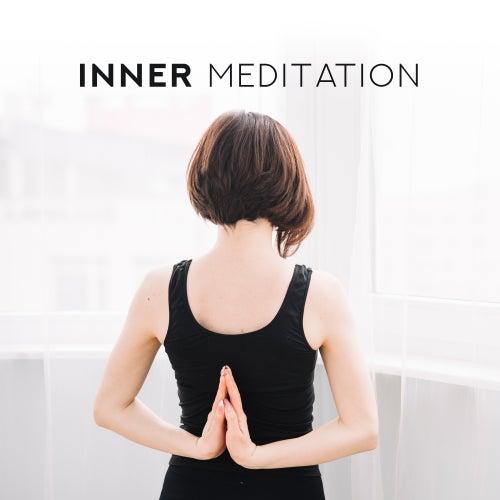 Inner Meditation: Yoga Training 2019 by Yoga Tribe