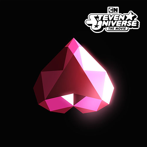 Steven Universe The Movie (Original Soundtrack) fra Steven Universe