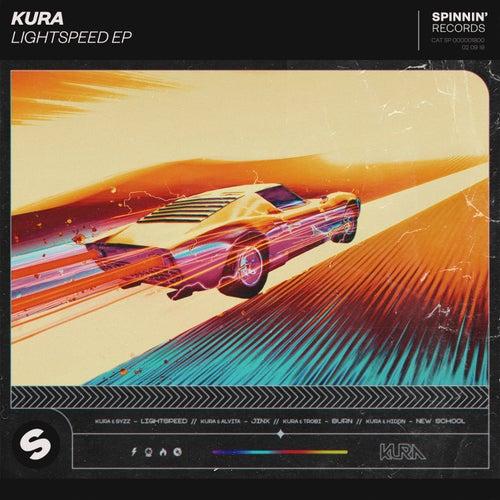 Lightspeed EP by Kura
