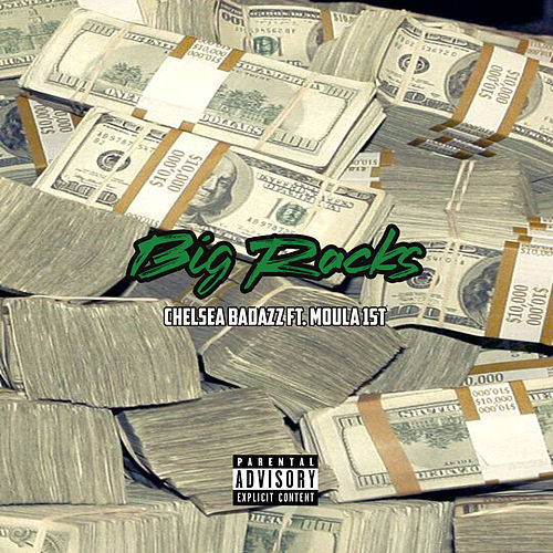 Big Racks by Chelsea Badazz