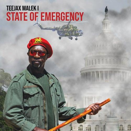 State of Emergency de Teejax Malek I