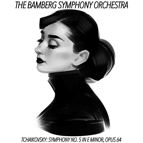 Tchaikovsky: Symphony No. 5 in E Minor, Opus 64 de Bamberg Symphony Orchestra
