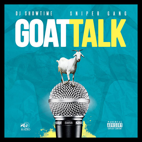 Goat Talk von Dj Showtime