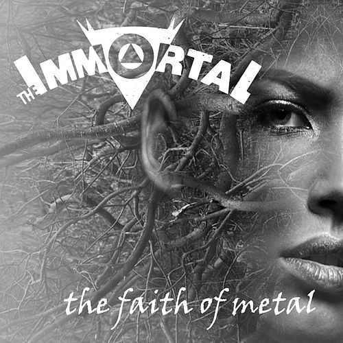 The Faith of Metal by Immortal