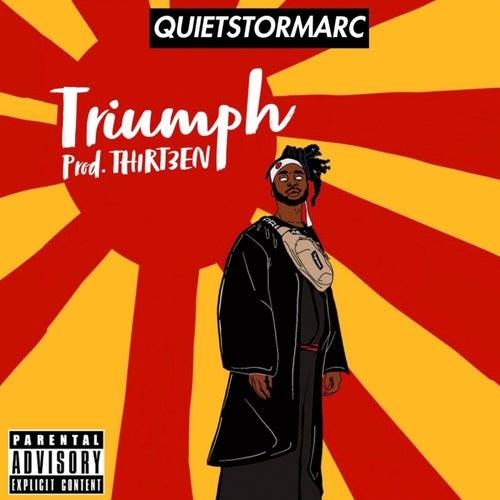 Triumph von QuietStorMarc