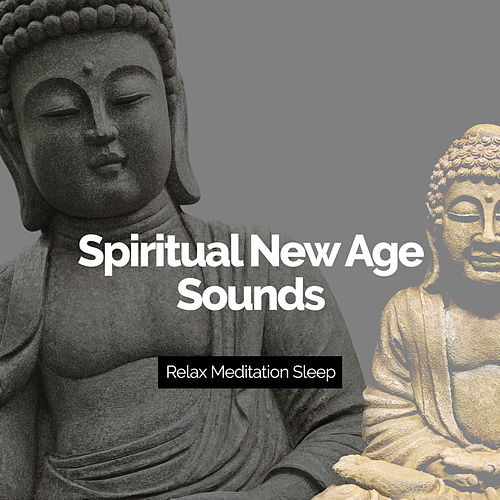 Spiritual New Age Sounds de Relax Meditation Sleep