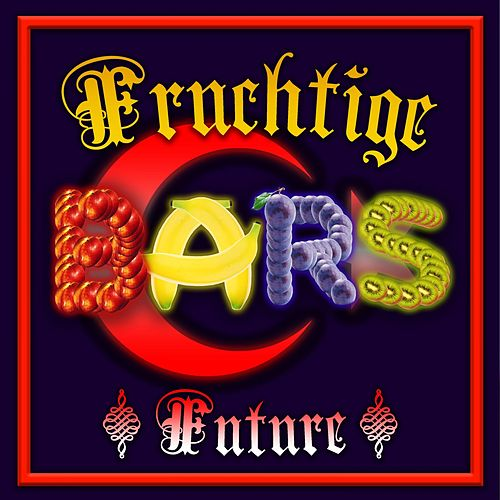 Fruchtige Bars de Future